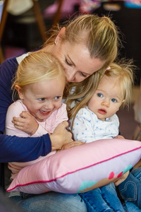 Little Munchkin's Music Classes for Babies and Toddlers in Brisbane
